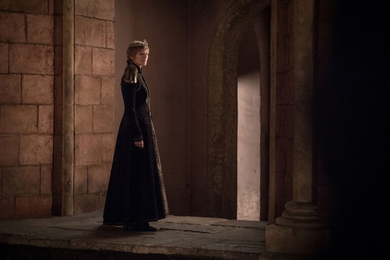 Cersei Lannister - Game of Thrones Yeni Sezon