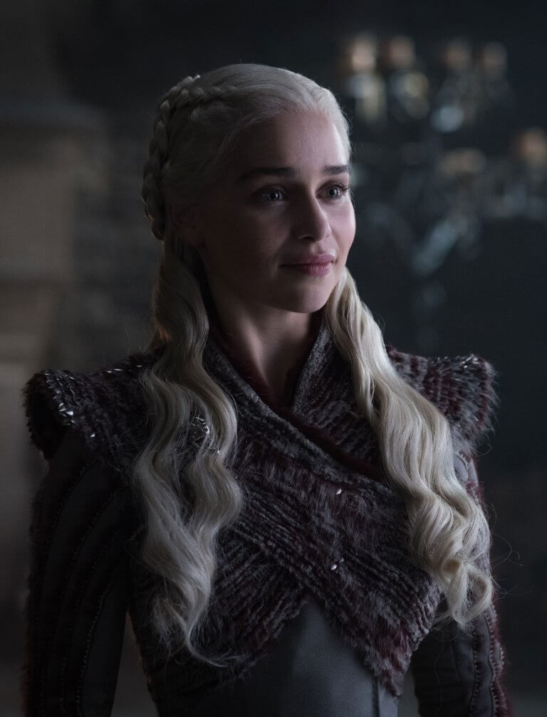 Daenerys Targaryen - Game of Thrones Yeni Sezon