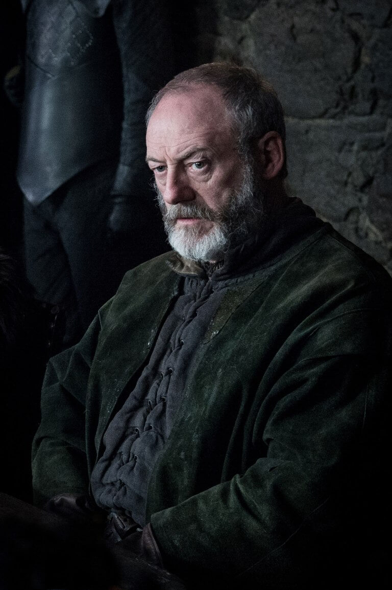 Sir Davos Seaworth - Game of Thrones Yeni Sezon