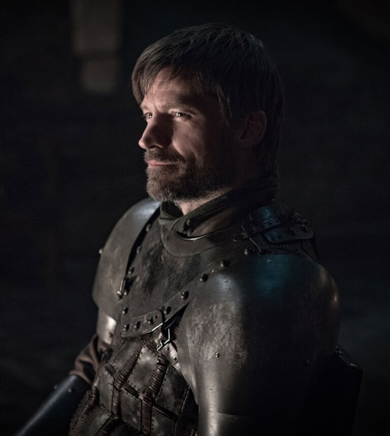 Jamie Lannister - Game of Thrones