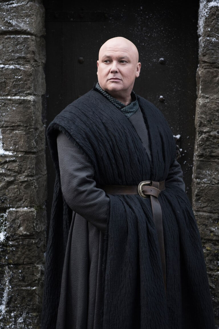 Varys - Game of Thrones