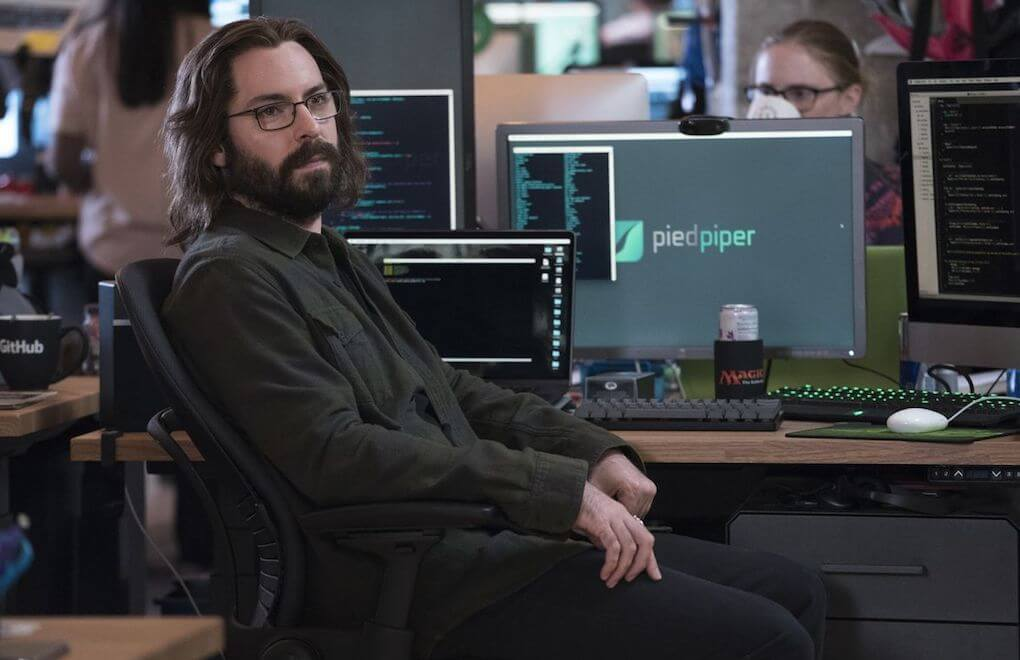 Silicon Valley - Gilfoyle